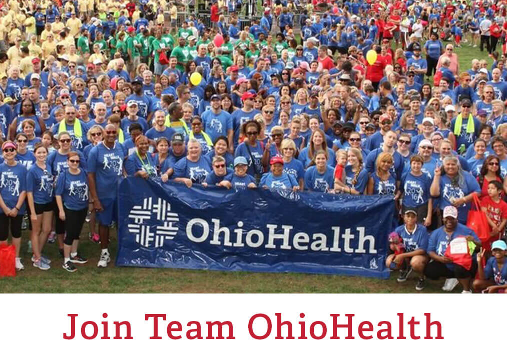 Team OhioHealth