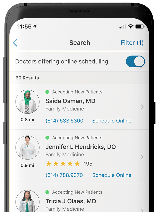 App Webpage-Images-Choose From Central Ohio's Best Doctors 2.png