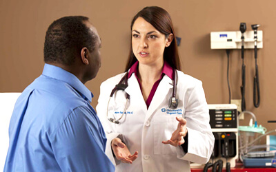 Clinical Professional Careers at OhioHealth