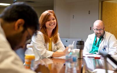 Student Jobs, Fellowships, and Internships at OhioHealth