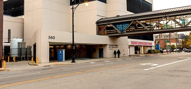 Grant Medical Center in Columbus, Ohio | OhioHealth