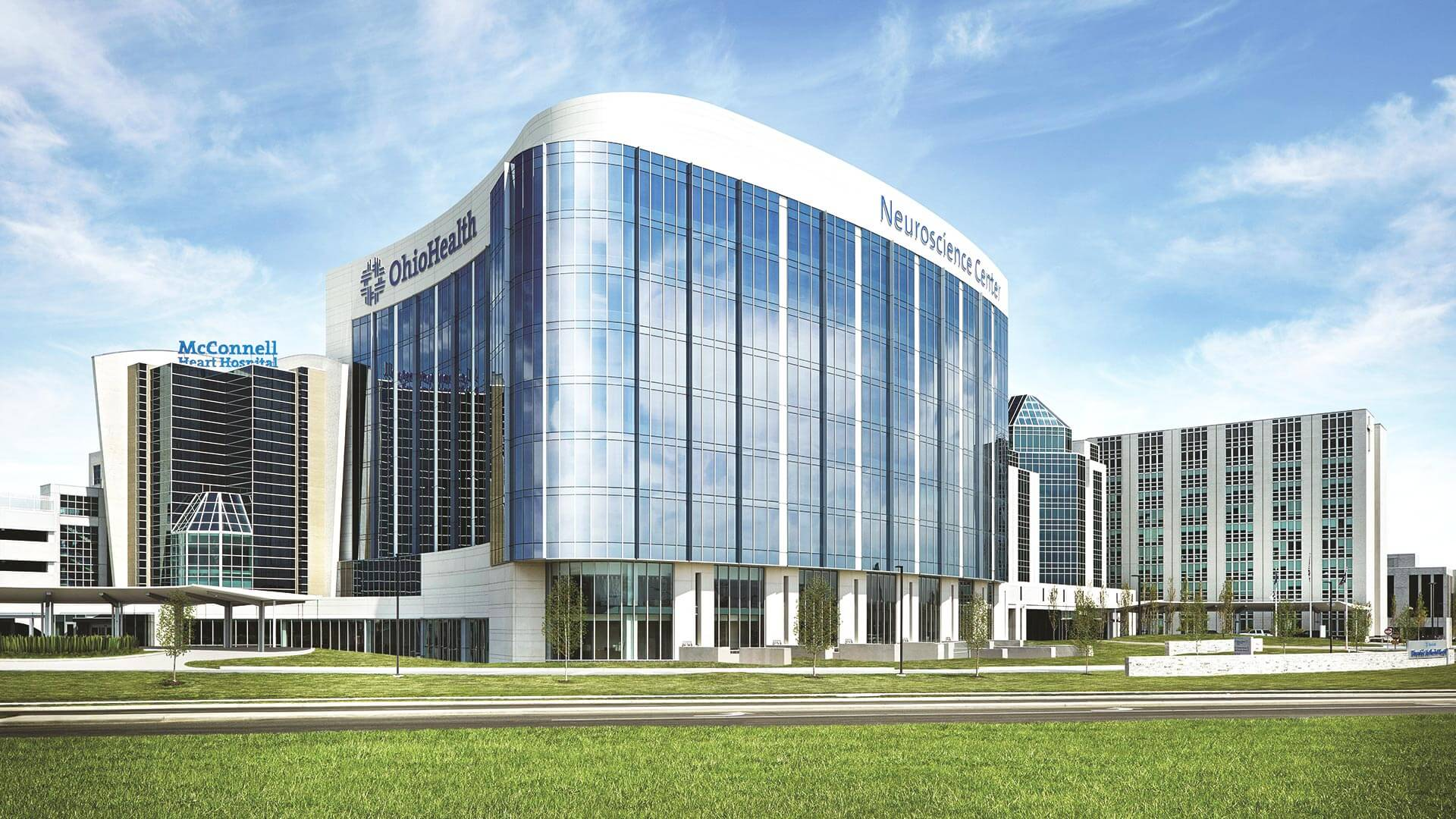 Neuro-Oncology at OhioHealth | Brain and Spine Tumor Care