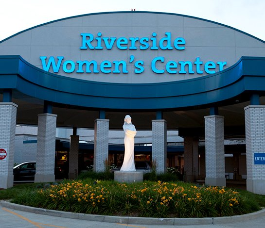 OhioHealth Riverside Methodist Hospital in Columbus, Ohio