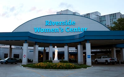 Maternity Care at Riverside Methodist Hospital in Columbus