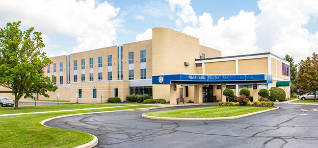 Patients and Visitors Guide for Marion General Hospital