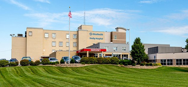 Ohiohealth Marion General Hospital In North Central Ohio