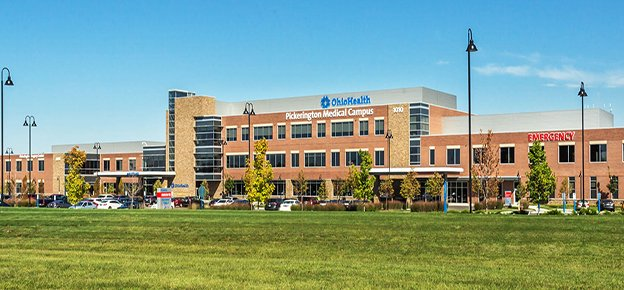 OhioHealth Westerville Emergency Care Center