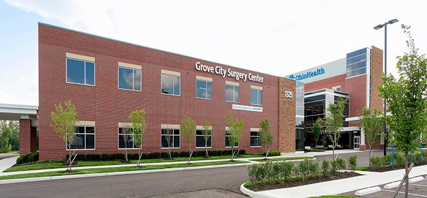 About Us | Grove City Methodist Hospital | OhioHealth