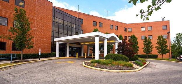 Grady Memorial Hospital in Delaware, Ohio | OhioHealth