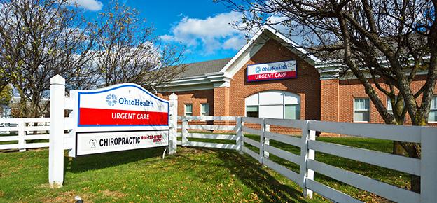 Ohiohealth Urgent Care Located In Gahanna New Albany Ohio