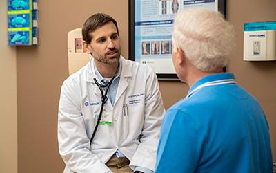 Vascular Disease Program | Advanced Treatment at OhioHealth