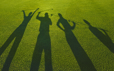 OhioHealth Golf Clinic in Central Ohio   Improve Your Golf Game