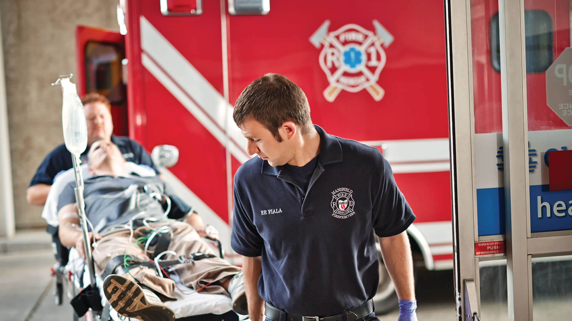 Ohiohealth Emergency Medical Services