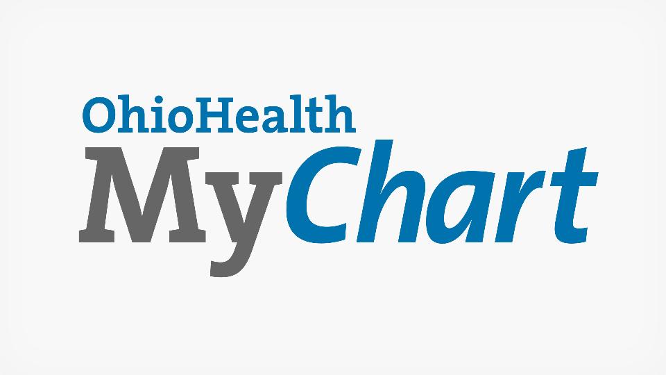 Ohiohealth Mychart